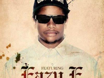 Eazy-EのLuv 4 Dem Gangsta'z