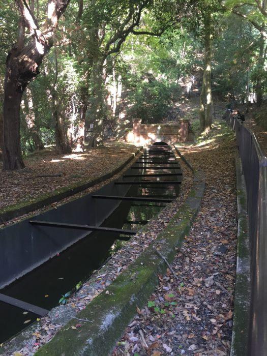 びわ湖疎水水道