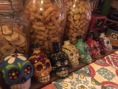 メキシカンに酒を楽しむ。