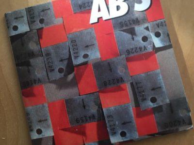 あの時に買ったAB'Sのアルバム