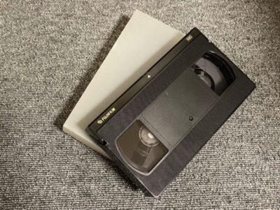 動画と言えばビデオテープの時代と今は違う。