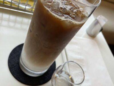 ゆっくりコーヒーでも飲みながら人生の生き方について考えてみようか。