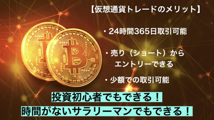 金田 邦裕/相場の原理原則インジケーター【仮想通貨版】