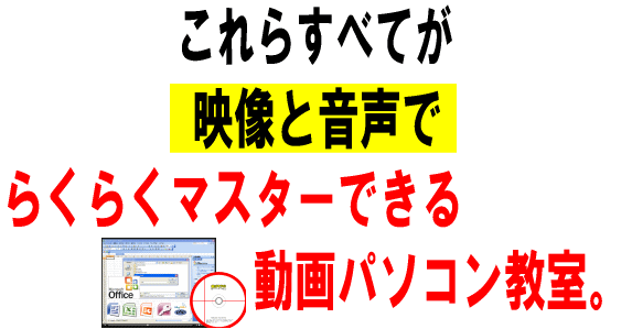 木藤 隆司/ワード・エクセル・パワーポイント・アクセス・WEBプログラミングを動画で楽々マスター!動画パソコン教室!【楽ぱそDVDプレミアム】オフィス2019対応版